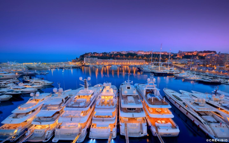 Monaco Yachts by Crevisio