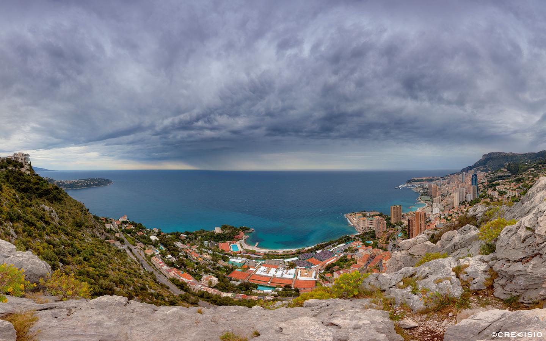 ATP Monte-Carlo Rolex Masters 2015 by Crevisio