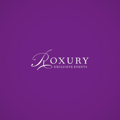 Roxury Exclusive Events by Crevisio