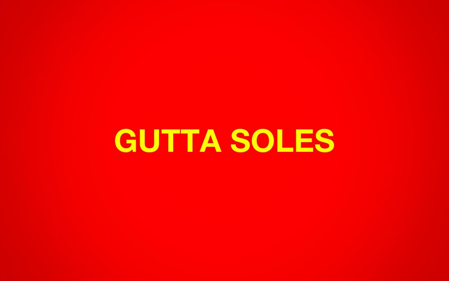 Gutta Soles Branding Project by Crevisio