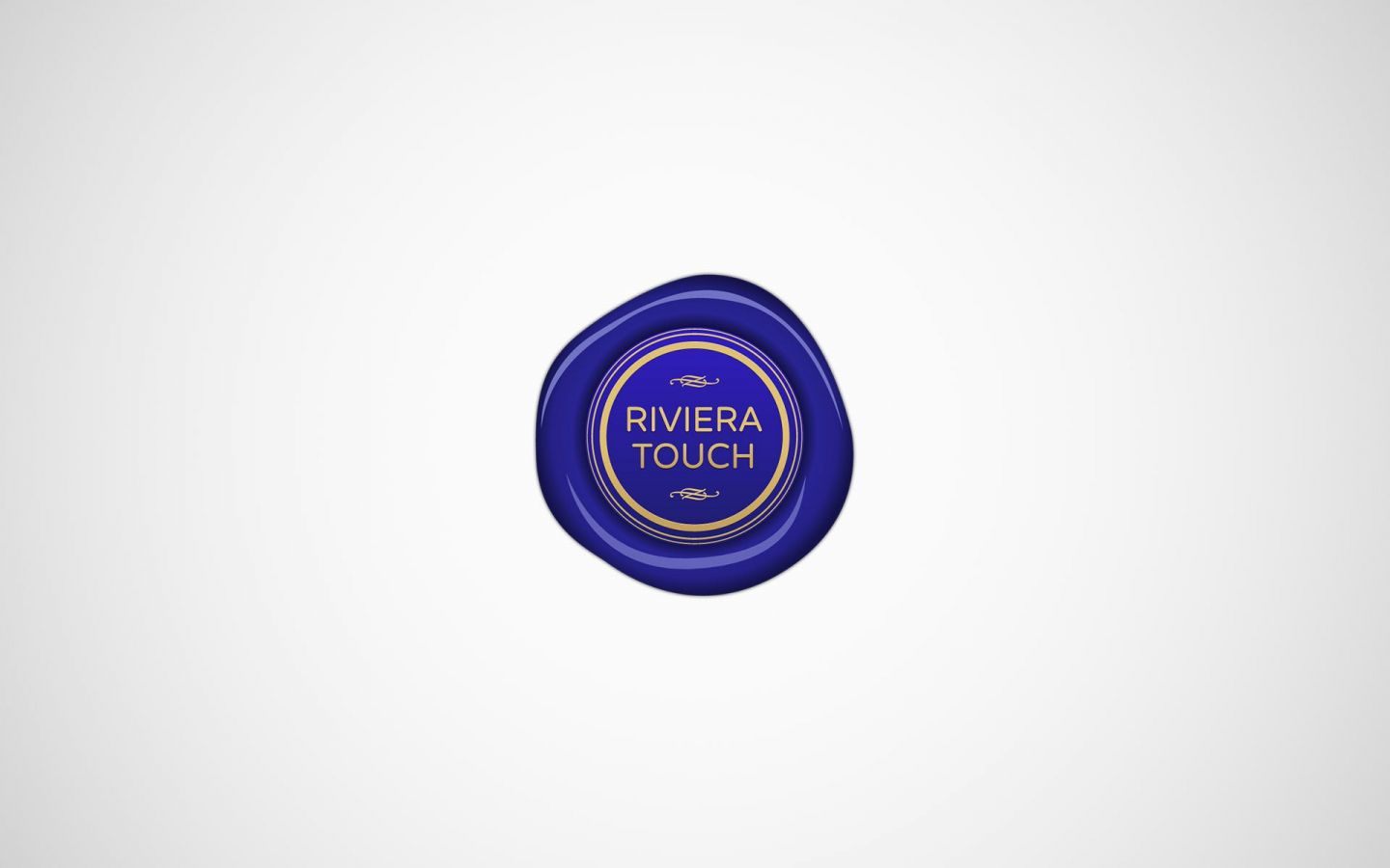 Riviera Touch Branding Project by Crevisio