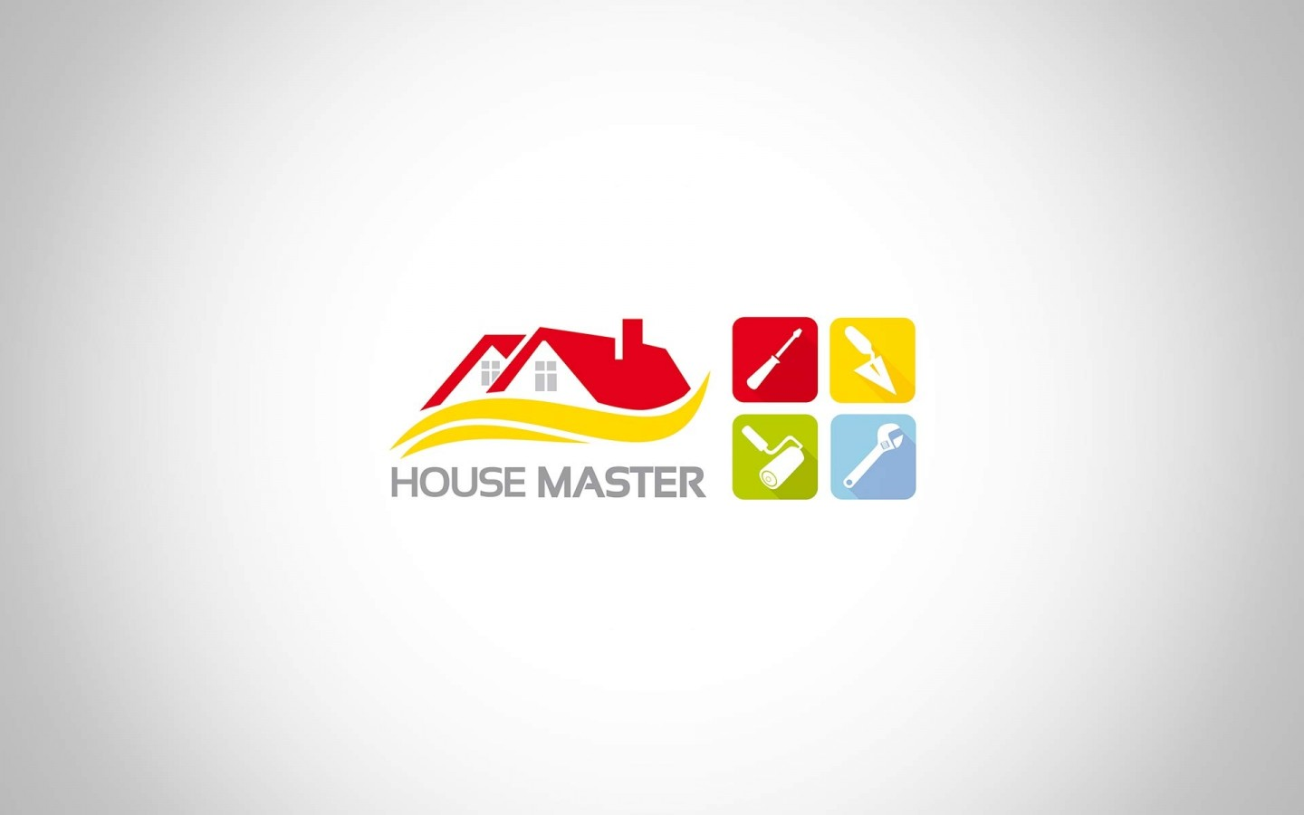 House Master Branding Project by Crevisio