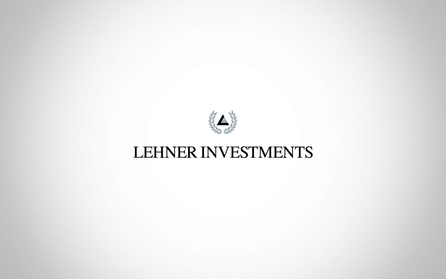 Lehner Investments Branding Project by Crevisio