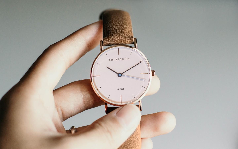 Constantia Watches by Crevisio