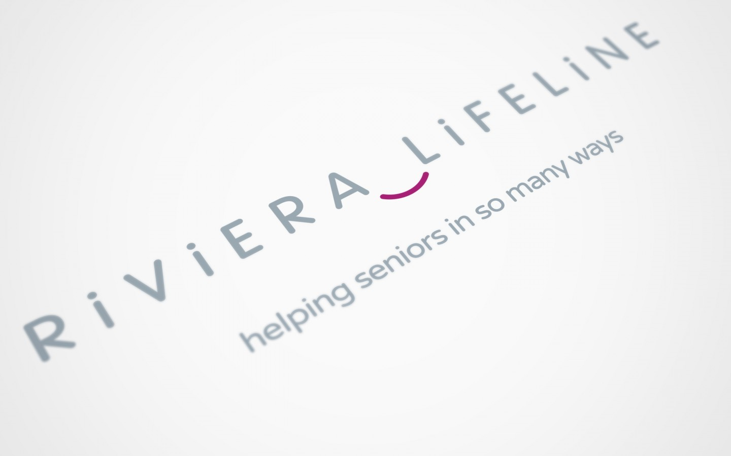 Riviera Lifeline Branding Project by Crevisio