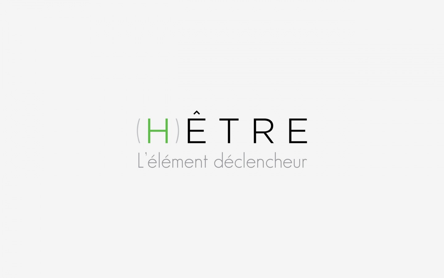 Hêtre Branding Project by Crevisio