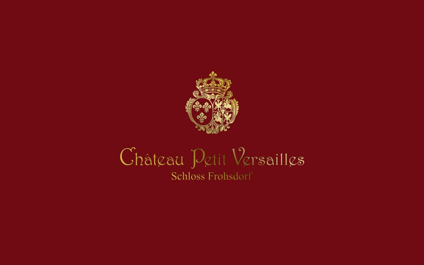 Château Petit Versailles by Crevisio