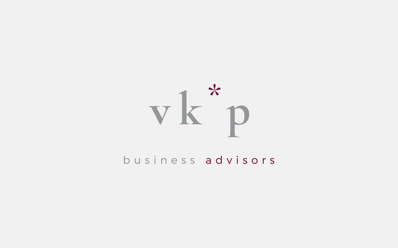 vk*p - Van Klaveren & Pazzaglia Branding Project by Crevisio