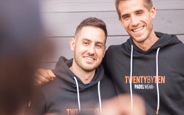 Twenty by Ten Branding Project by Crevisio