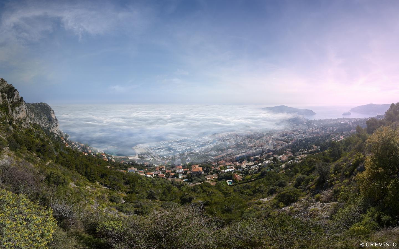 Beaulieu Fog 2017 by Crevisio