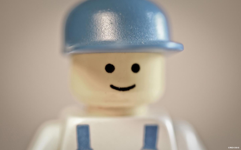 Lego by Crevisio